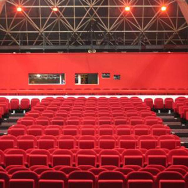 Auditorium Guy Gambu