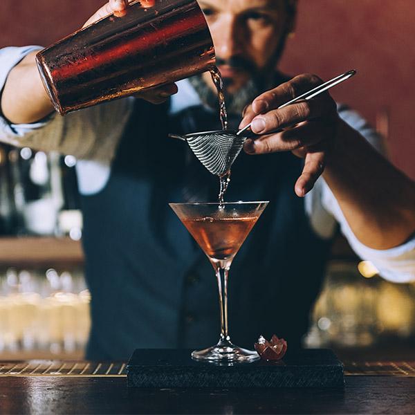 L'art du cocktail !