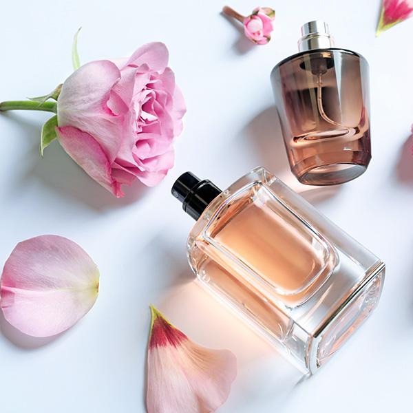 création parfum